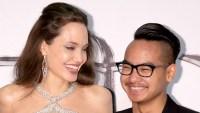 Angelina Jolie Says Son Maddox Will Go Back to University