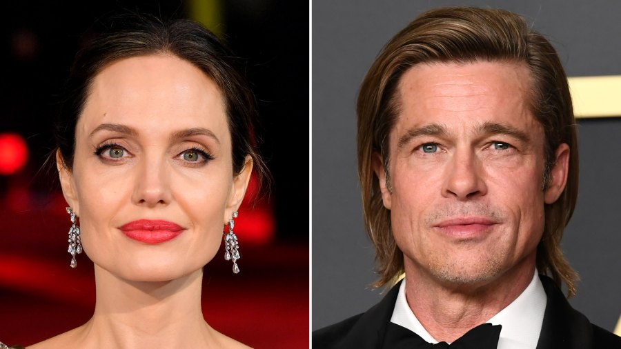 Angelina Jolie and Brad Pitt Agree on 'Traditional Schooling' for Their Kids