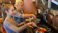 Anne Burrell's Inside My Kitchen