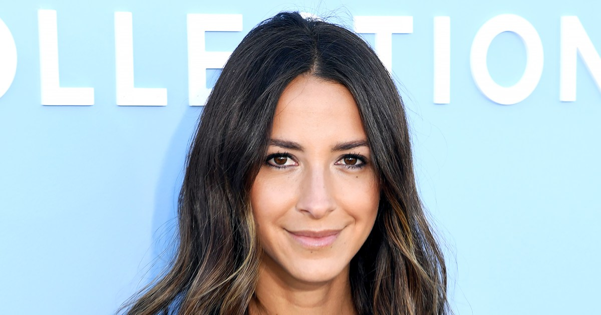Influencer Arielle Charnas Cries Over Backlash for Not Self-Quarantining