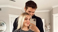 'Bachelor' Alum Cassie Randolph Jokes About Colton Underwood's Selfie Skills, Says She's 'Proud' of Him and His New Book