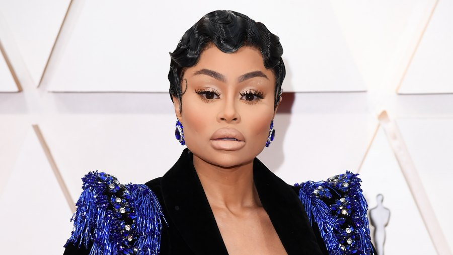Blac Chyna Is Charging Fans $950 for FaceTime Calls