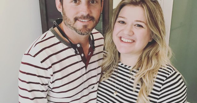Kelly Clarkson and Brandon Blackstock's Relationship Timeline: From Coworkers and Married Couple to Exes and Beyond.jpg
