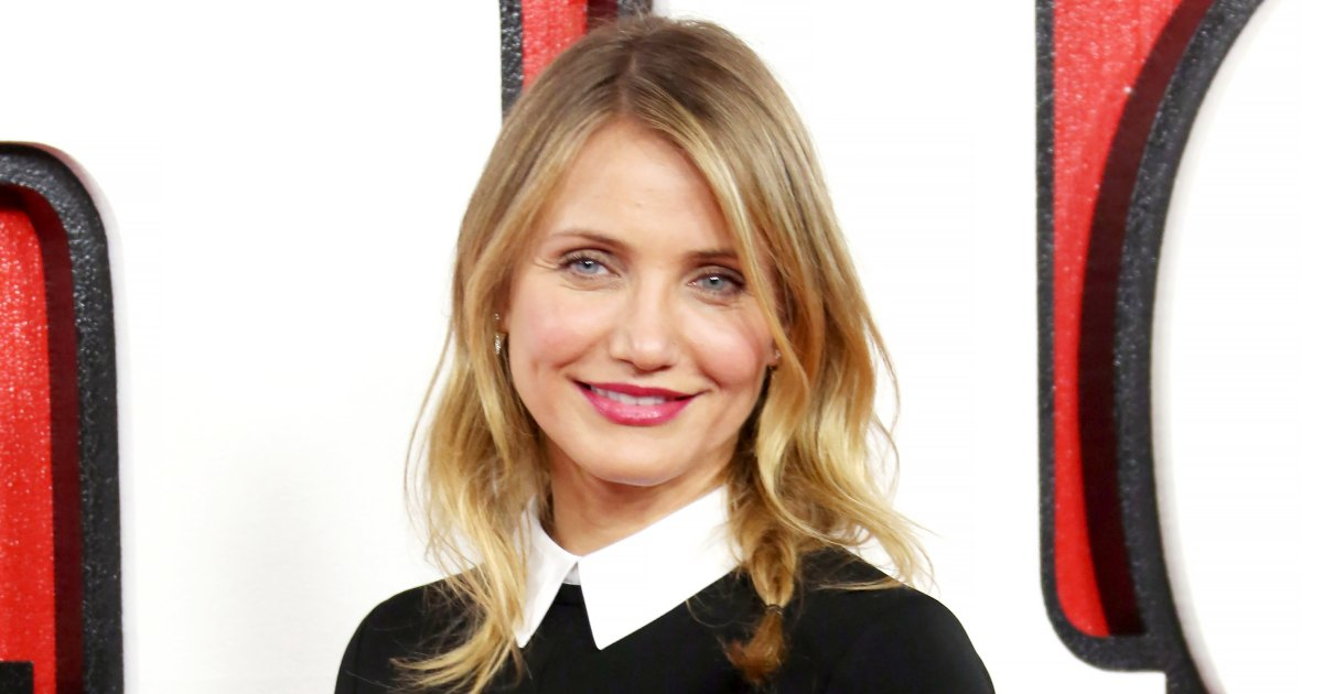 Everything Cameron Diaz Has Said About Stepping Away From Acting Over the Years - Us Weekly