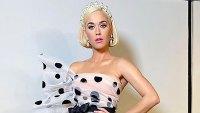 Celebs Wearing Carolina Herrera - Katy Perry