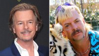 David Spade Shares His Thoughts on Playing Joe Exotic