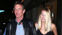 Dennis Quaid Wants to Get Married First Before Considering Starting Family With Laura Savoie