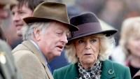 Duchess Camilla Andrew Parker Bowles coronavirus