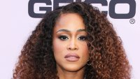 Eve Reveals the Hilarious Story Behind Her Paw Print Tattoos