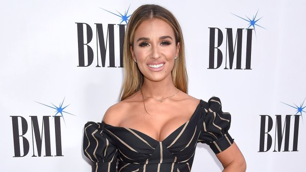 Every Time Jessie James Decker Clapped Back at Trolls