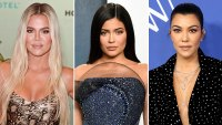 Everything We Know the Kardashian-Jenner Sisters Have Said About Coparenting