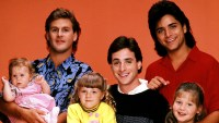 'Full House' Cast Reshoots Show Opening to Make Quirky Quarantine-Inspired Update