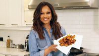 Garcelle Beauvais Inside My Kitchen