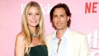 Gwyneth Paltrow Brad Falchuk Talk Intimacy Amid Quarantine