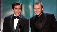 Jake Gyllenhaal- Heath Ledger Never Joked About Brokeback Mountain