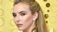 Jodie Comer Shares Her Go-To Brow Hack Plus Her Favorite 'Killing Eve' Look
