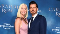 Katy Perry Announces the Sex of Her 1st Baby With Orlando Bloom