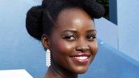 Lash Extensions Lupita Nyong'o
