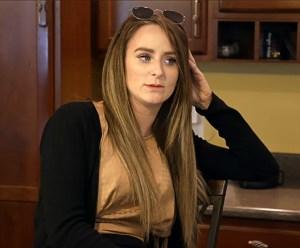 Leah Messer s'ouvre sur le coparentage, les rencontres et plus encore dans une interview révélatrice