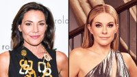 Luann de Lesseps Says New RHONY Cast Member Leah McSweeney Has a Relationship With Alcohol