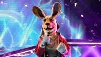 Masked Singer Kangaroo Why I Wanted Reinvent My Life