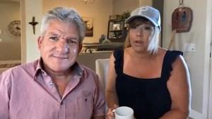 Matt Roloff et Caryn Chandler n'ont pas de sentiments difficiles envers Amy Roloff