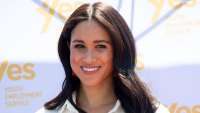 Meghan Markle Disney Elephant GMA