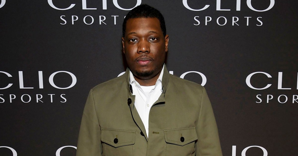 Michael Che Is 'Hurt and Angry' After Losing His Grandmother to Coronavirus