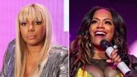 NeNe Leakes Kandi Burruss Feud Before Virtual RHOA Reunion