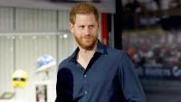 Prince Harry Announces His 1st Post-Royals Royals Project
