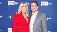 RHOC's Vicki Gunvalson Says Wedding Is Postponed Due to Coronavirus Pandemic