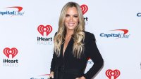 Real Housewives of Beverly Hills Teddi Mellencamp Healthy Day