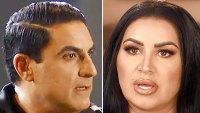 Shahs of Sunset Sneak Peek Reza Cries During Meeting With MJ