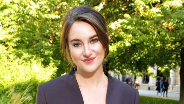 Shailene Woodley Says 'Scary Physical Situation' Made Her Take a Step Back From Career
