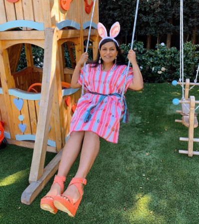 How Tori Spelling Snooki More Stars Celebrated Easter
