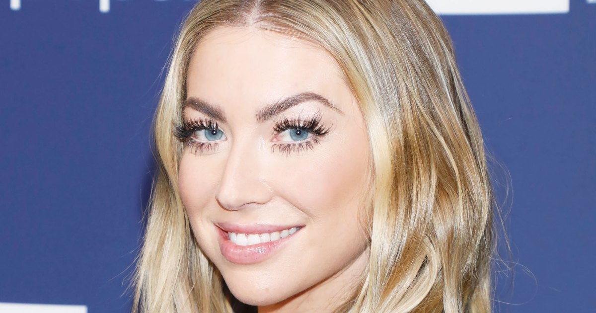 Stassi Schroeder Jokes She's Going to Need a Breast Lift 'ASAP'