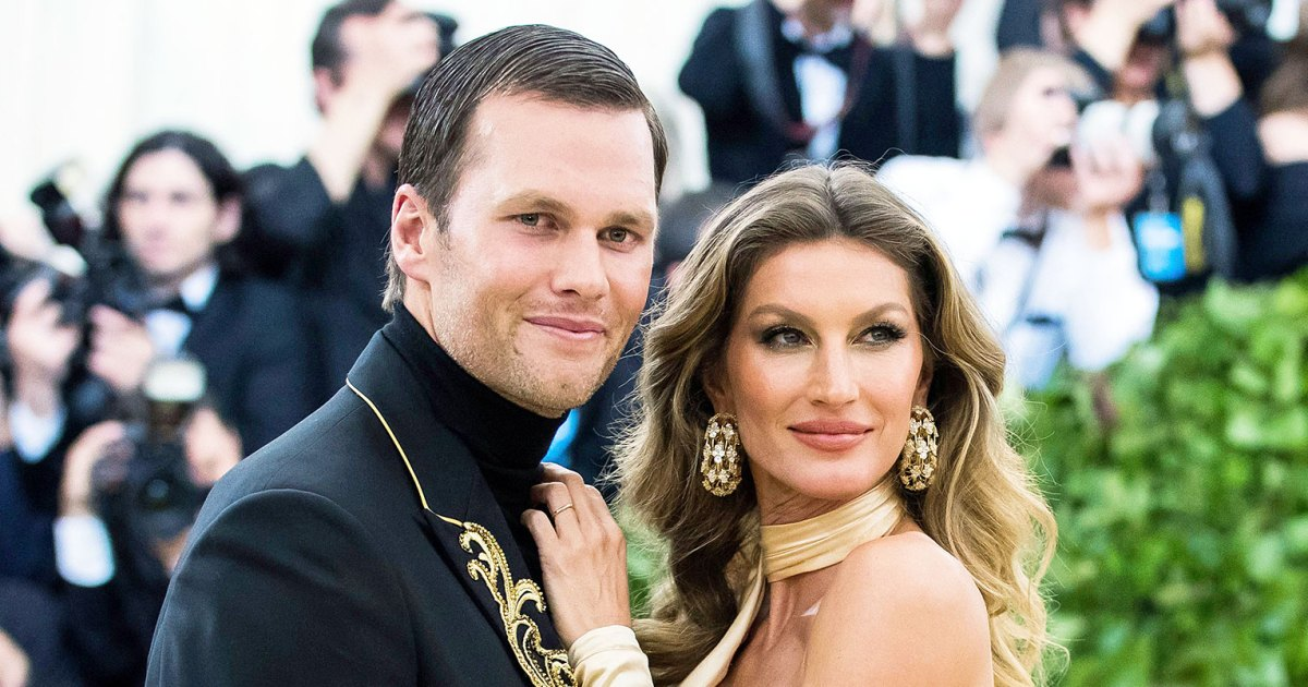 Tom Brady Had to Make Changes When Gisele Wasn't 'Satisfied' With Marriage