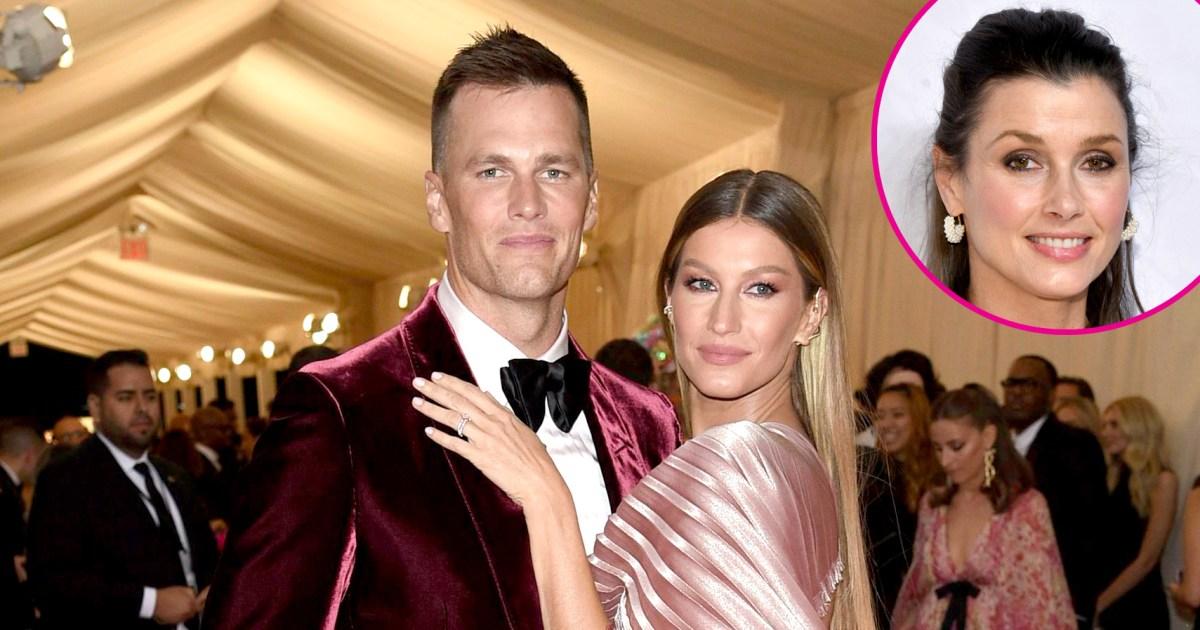 Tom Brady Talks Dating Gisele Bundchen Amid Ex Bridget Moynahan's Pregnancy