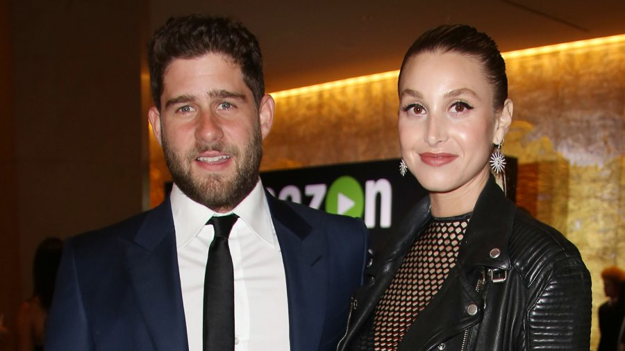 "Whitney Port Says 'I Don't Know"" About Baby No. 2 After July Miscarriage"