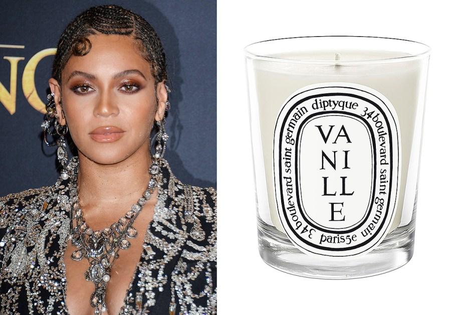 Beyonce-Candle