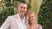 The Bachelor's Arie Luyendyk Jr. and Wife Lauren Burnham Reveal They Suffered a Miscarriage