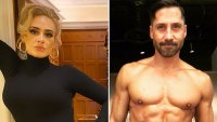 Adele Former Personal Trainer Pete Geracimo Thinks Weight Loss Can Be Massively Empowering