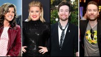 American Idol Winners Where Are They Now