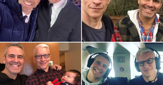 Andy Cohen and Anderson Cooper's Best BFF Moments Over the Years.jpg