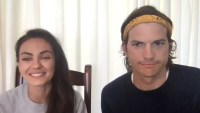 Ashton Kutcher and Mila Kunis Reveal Which Parent Has Taken the Lead Homeschooling Their 2 Kids