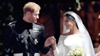 Baker Claire Ptak Recalls the Epic Challenge of Making Prince Harry and Meghan Markle's Wedding Cake