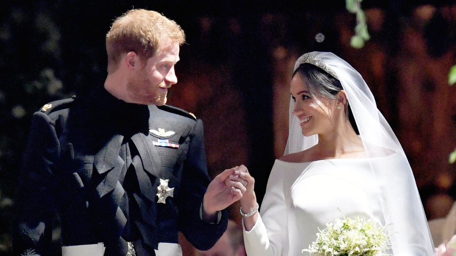 baker recalls making prince harry meghan markle s wedding cake recalls making prince harry meghan
