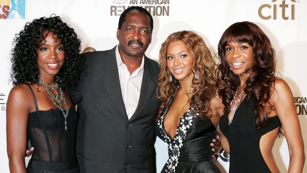 Beyonce Father Mathew Knowles Talks Destinys Child Reunion