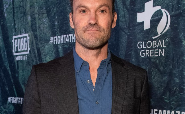 Brian Austin Green Is Not In A Good Place After Megan