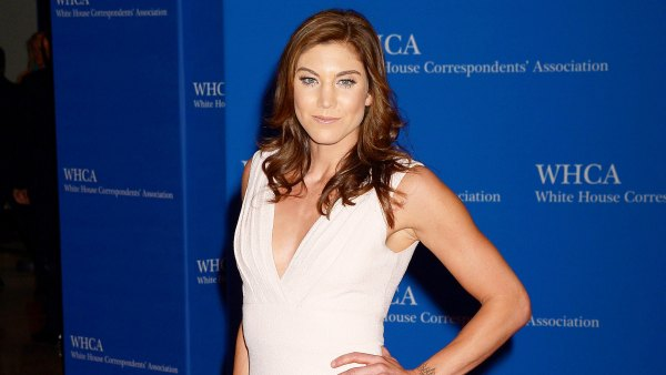 'Brokenhearted' Hope Solo's Dog Conan Dies After Being Shot: 'Struggling to Make Sense' of This
